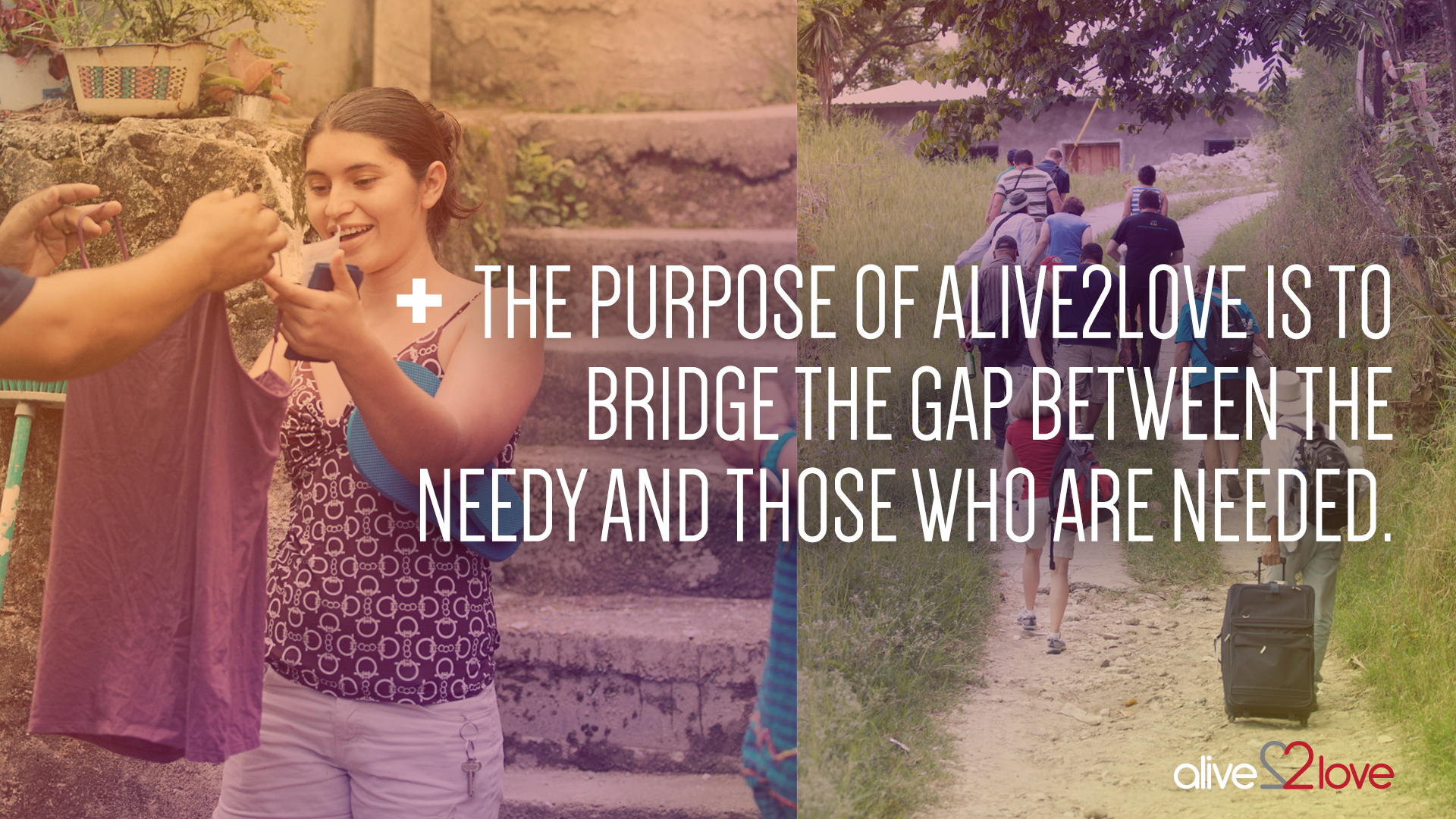 Missions Moments: Being An Answer to Prayer